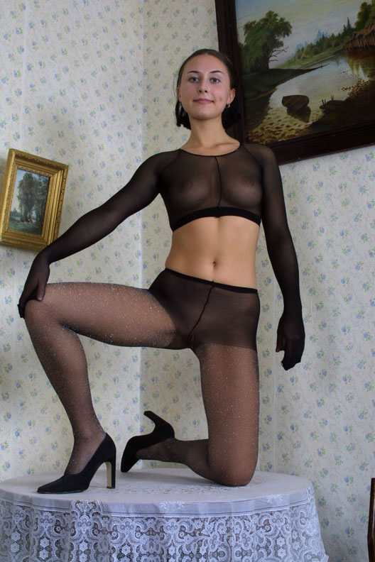 Mature porn With exclusive pantyhose content go created certain